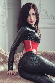 1459 best images about Latex Fashion and Loving it on Pinterest
