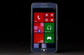 Samsung Ativ S Neo review