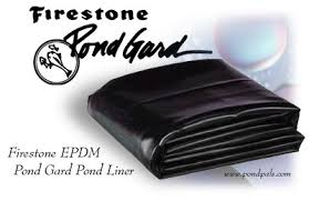 garden pond liners. Firestone PondGard EPDM Rubber Liners Garden Pond A