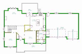 simple house floor plan autocad elegant house floor plans for autocad dwg free sea