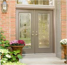 cost to install french patio doors how to types of exterior doors entry patio and