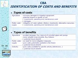 Cost Analysis Example Cost Benefit Analysis Template Fresh Cost Analysis Template Example
