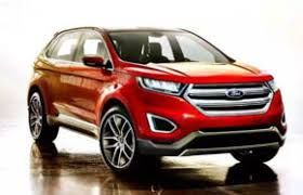 new ford 2018. fine new the new 2018 ford kuga is actually a model from this manufacturer the  midsize suv car with improvement technology interior design and comfort  intended ford