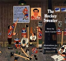 The Hockey <b>Sweater</b> - Wikipedia