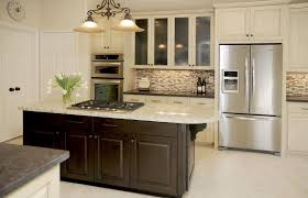 Kitchen Remodel Idea Galley Kitchen Remodel Before And After Choose Colors Kitchen