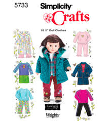 18 Doll Clothes Patterns New Decorating Ideas