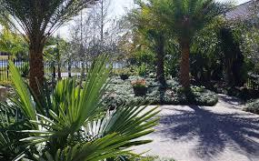 four seasons garden tropic greenery