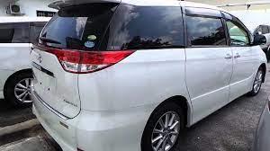 Feb 17, 2021 · drive to malaysia. Cars For Sale In Malaysia Toyota Estima Aeras 2 4 Mudah Com My Motortrader Com My Carlist My Youtube