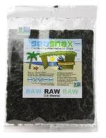 Food & Beverages - Snacks - <b>Dried</b> Veggie Snacks - <b>Seaweed</b> ...