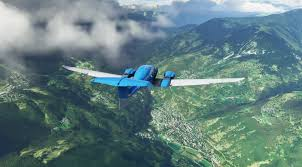 microsoft flight simulator system