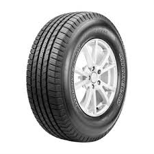 Michelin Defender Ltx M S 235 75r15 109t Wl Tires