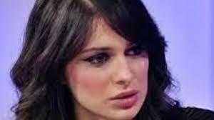 Alessia Messina Di Ued Stupisce I Fan Nuovo Tatuaggio Per La Ex Di