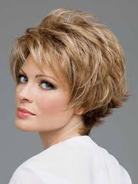 Hair Style For Women Over 50 40 best short hairstyles for thick hair 2017 short haircuts for 1203 by wearticles.com