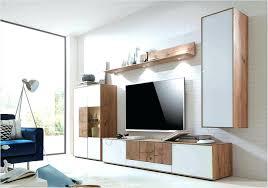 Buro Und Wohnzimmer In Einem Raum