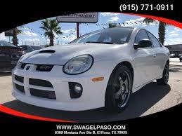 2005 Dodge Neon SRT-4 for sale in El Paso, TX
