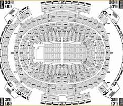 madison square garden concert seating chart with seat numbers lovely