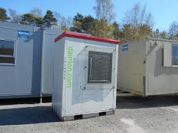 small portable office. Small Portable Building/office Approximately 6ft X 4ft. Plastic Coated Steel Model. Office L