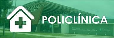 Resultado de imagem para CONSORCIO POLICLINICA DO CEARA
