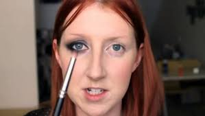 how to make your eyes look bigger with makeup dailymotion