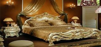 antique bedroom decor1