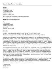 Ideas of Full Block Application Letter For Teachers For Cover Letter Resume Genius