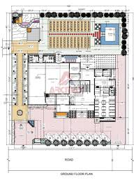 Marriage Home Design Plan Layout Plan Of Marriage Garden Outdoor Decor Ideas