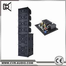 bluetooth speaker indoor outdoor party sound 10 inch active arrray system