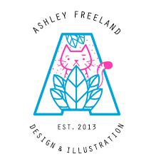 Ashley Freeland Design & IllustrationAshley Freeland Design ...