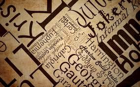 Book Covers Typography Jenn Lyons