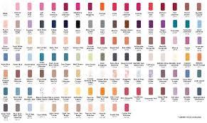 Colour Nail Polish Nail Polish Treatments Scotia Beauty