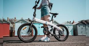 The $699 <b>HiMo Z20 folding</b> electric bike has just been launched ...