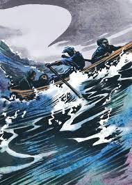 Buoyant Hope and Sinking Despair - WSJ