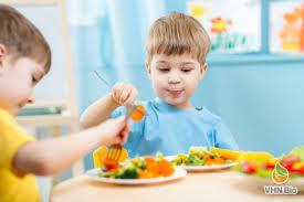 Cách cho bé ăn ngon miệng, nói không với thúc ép!-Viện Dinh dưỡng VHN Bio