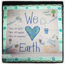 Earth Day Anchor Chart Ways To Save The Earth Pledges Anchors Away Earth Hour