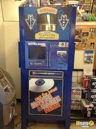 Dvd Rental Vending Machine Fascinating New Listing HttpwwwusedvendingiRielloBoxOfficeExpress