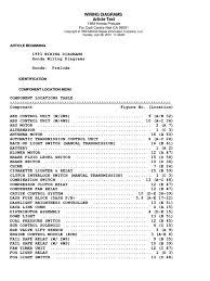 92 96 prelude wiring diagrams 1991 honda civic electrical wiring diagram and schematics at 1993 Honda Wiring Diagram