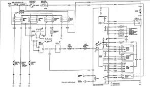 condenser wiring schematic on wiring diagram for 2003 honda accord the wiring diagram accord condenser fan wiring diagram on acura