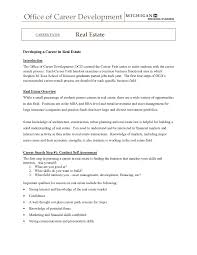Leasing Agent Resume Example Leasing Agent Resume Sample Objective Examples Apartment Assistant 16