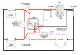 dual battery wiring diagram chat pinterest columbia, trays 4x4 dual battery setup at Dual Battery Wiring Diagram 4x4