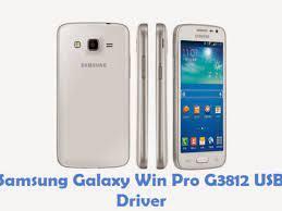 Samsung Galaxy Win Pro G3812 USB Driver ...