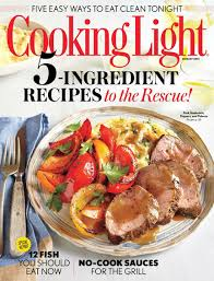 Cooking Light Online Recipes Magazines Food Cooking Light Specialty Foods