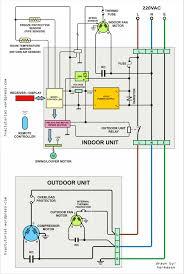 single phase motor wiring diagram capacitor dayton electric single phase motor wiring diagram capacitor wiring diagram an ac motor save motor capacitor