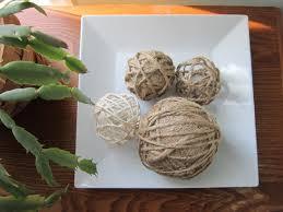 Decorative Bowl Filler Ideas DIY Decorative Bowl Fillers 2