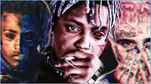 XXXTentacion Juice Wrld Lil Peep ...