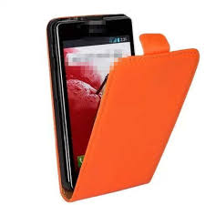 Flip Cover for LG Optimus L7 II P710 ...