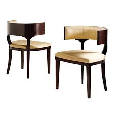 Contemporary Dining Chair from Councill
