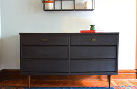 modern painted furniture. Roundup: Crushing On Painted Mid Century Modern Furniture E