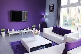 Small Picture Purple And Black Living Room 15 Catchy Living Room Designs With