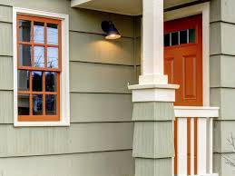 Small Picture Tips and Tricks for Painting a Homes Exterior DIY