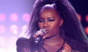 X Factor contestant Misha Bryan has been accused of being a bully by judges Tulisa Contostavlos and Louis Walsh during the third live show. - wpid-article-1319324686017-0e7d395300000578-182557_636x377